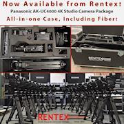 Rental Equipment from Rentex