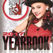 Dance Studio Yearbook