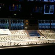 SSL C100 MSG Studio A