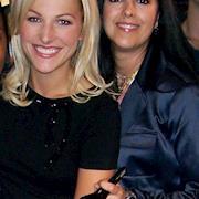 Rhonda styled Lindsay Czarniak, sportscaster for 2008 Olympics