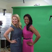 Canadian Better Living Shoot with SAG Talent Extraordinaire Amy Simon