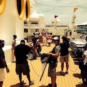 Disney Broadcast Cruise