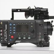 REDUCED! ARRI Alexa Plus Classic with High Speed License