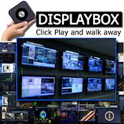DISPLAYBOX the Revolutionary Video Playback Device specifically designed for Props and Set Dressing