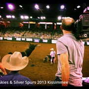Rodeo in Kissimmee, FL