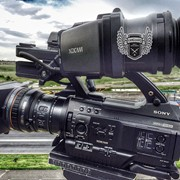 Shooting with the Sony PMW300