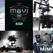Steadicam Owner Operator / MoVI Operator / Aerial Cinematography
