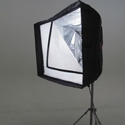 "Chimera plus soft boxes from 16x22"" up to 4x3'"