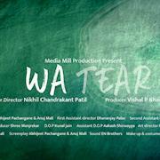 Short Film: Wa-tear