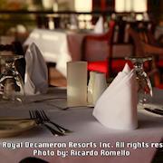 Royal Decameron Resort, Montego Bay, Jamaica