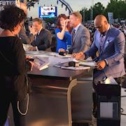 NFL Draft - Dallas, Texas 2018