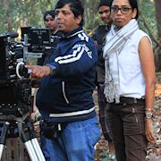 Feature Film for Bollywood shot in India & Thailand by Nomi Films Production