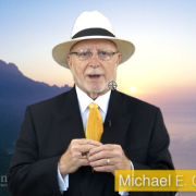 New York Times Bestselling Author Michael E. Gerber Video 3