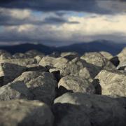 Blender Render | Rocks