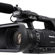 Camcorders for Rent
