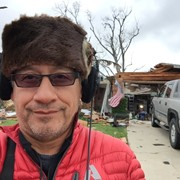 Covering the deadly tornadoes in Dallas-2015