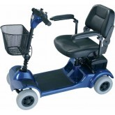 UK Cheap Disability Mobility Scooter Supplier