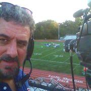 shooting high school football