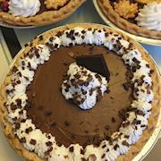 Holiday Pie Assortment