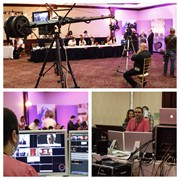 Broadcasting and Live Streaming