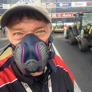 2017 and 2018 NHRA Behind the scenes