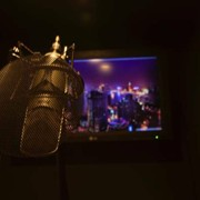 Recording Studio Gallery