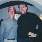 Gio and Schumacher