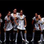 For a Dancer Inc. 2010