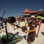 Jib in Panama City Beach, FL