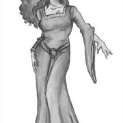 Mother Gothel- Values Testing