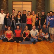 Yoga for Life: The Challenge Series (Showrunner/Series Producer)
