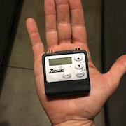Zaxcom Recording Transmitter