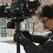 Steadicam Operation for a feature film with Sony F900.
