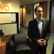 Peter Gassner, CEO of Veeva, with Guy Kawasaki