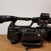 Sony PMW-EX1 XDCam Full HD 1080P Camera Bundle