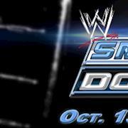 WWE Smack Down - billboard - Kansas City