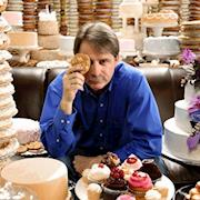 Rhonda styled Jeff Foxworthy for American Baking Competition Ads on CBS