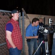"Directing Feature Film ""Doilie's Diner"""