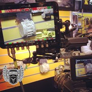 Shooting with the Sony FS700 and Convergent Design Odyssey 7Q