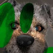 Still from my self done 3d Animation