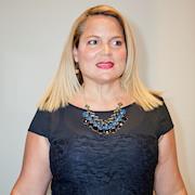 Penelope Morel at Dadeland Mall
