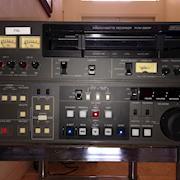 SONY PVW-2800P Studio Video Cassette Recorder Betacam SP PAL REDUCED!