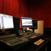 Sound Design & Pre Mix (Room 8)