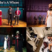 Tis Pity She's a Whore - Directed by Jesse Rasmussen