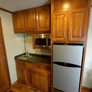 Kitchen Area - moviestartrailers.com