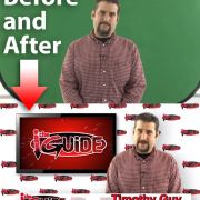 iGuide green screen, motion graphics design, layout graphic design, concept and production by Angel J. Ortiz