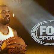 Kyrie Irving Cavaliers Media Day Fox Sports