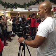 Harpo Studios/Lydia House Christmas Event