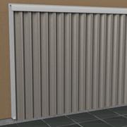 3D - Storm Shutters: Doors