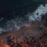 Malibu Drone Footage